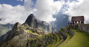 South America: Travellers' tales
