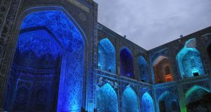 Samarkand: The romanticism of the Silk Road