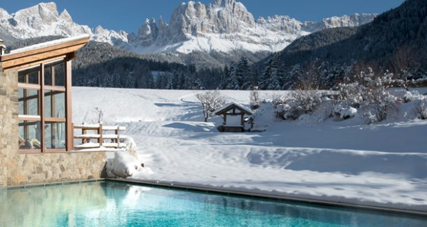 Win a week in the South Tyrol