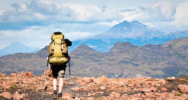 Travel Geeks at Destinations Show: Walk This Way – 3 February 2017