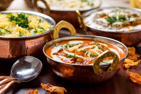 Flavours of Northern India