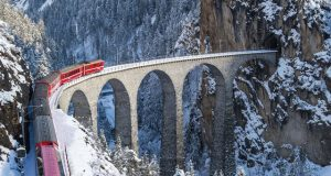 Interrail: All aboard?