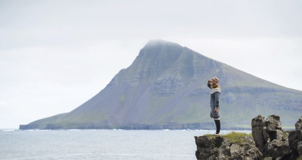 Weekender: West Fjords, Iceland