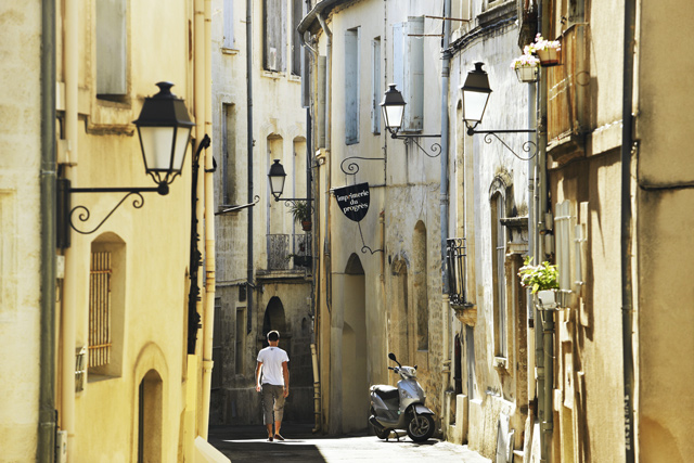 Montpellier. Credit: Alamy