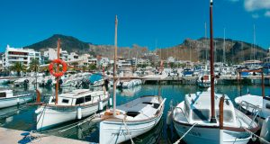 Family travel: Make it Majorca