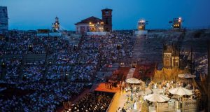 Verona: Opera for beginners