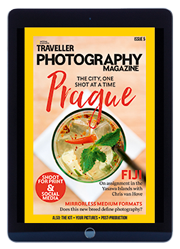 National Geographic Traveller Photography Magazine