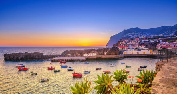 Win a five-star trip for two to Madeira