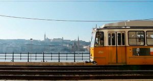 Travel video of the week: Budapest