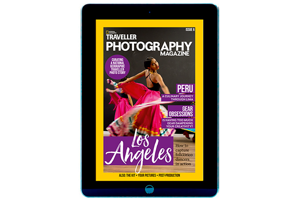 Photography Magazine – Issue 6
