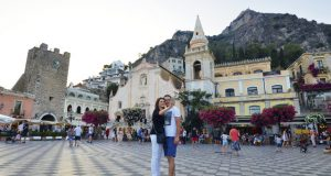 Family travel: Sicilian style
