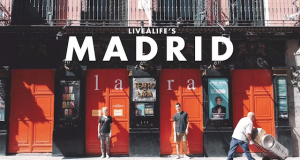 Video of the week: Madrid