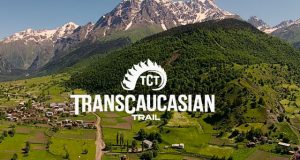 Video of the week: The Transcaucasian Trail
