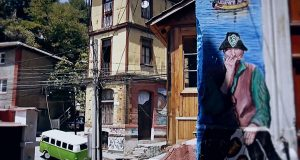 Travel video of the week: Valparaiso, Chile