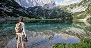 Walk this way: Austrian hiking trails