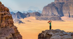 Want to walk the length of Jordan?