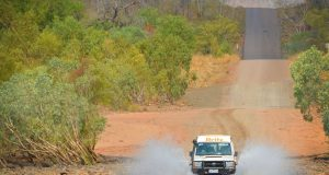 Western Australia: The Gibb River Road