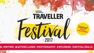 Events | National Geographic Traveller (UK)