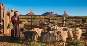 America's natural wonders: Monument Valley
