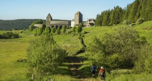 France: Best walking trails