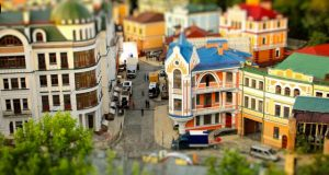 Travel video of the week: Kiev