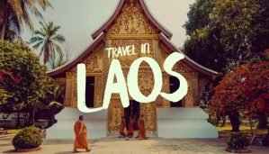 Laos travel video