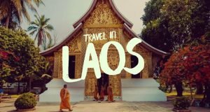Travel video of the week: Laos