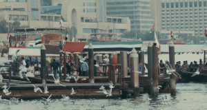 Travel video of the week: Dubai