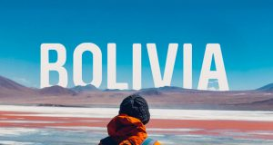 Travel video of the week: Bolivia