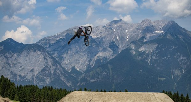 Innsbruck: Hitting the Alpine trail