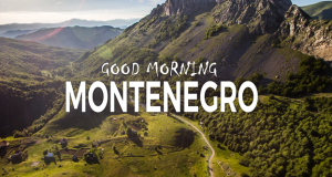 Travel video of the week: Montenegro
